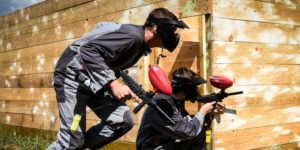 location paintball