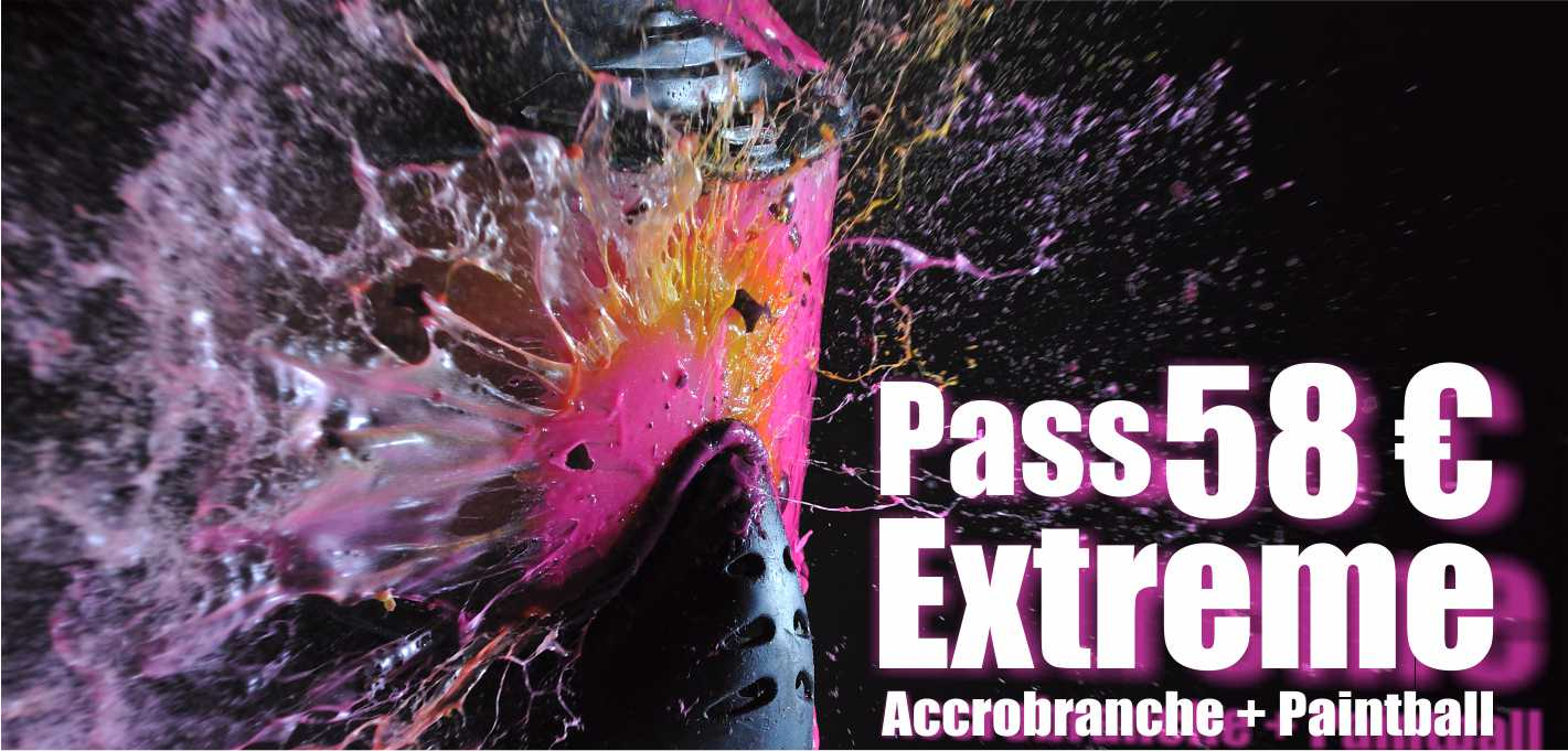 Pass EXTREME