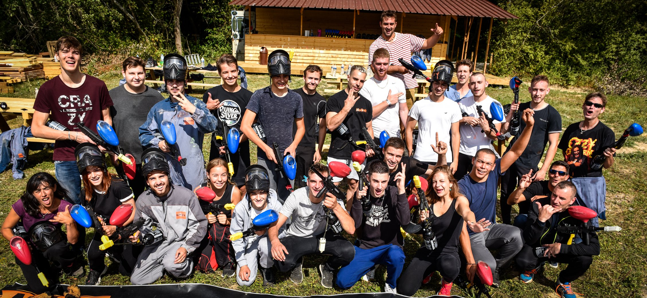 club paintball 77