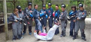 evjf paintball