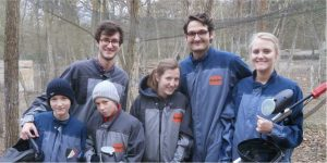 paintball famille